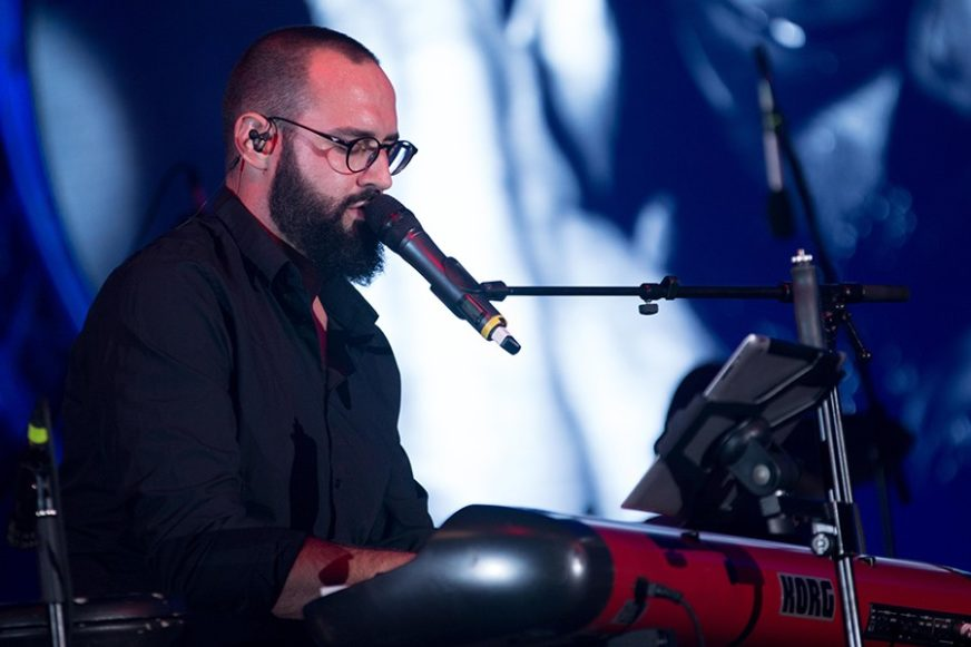 VELIKO INTERESOVANJE PUBLIKE Marko Louis najavio drugi koncert u Banjaluci