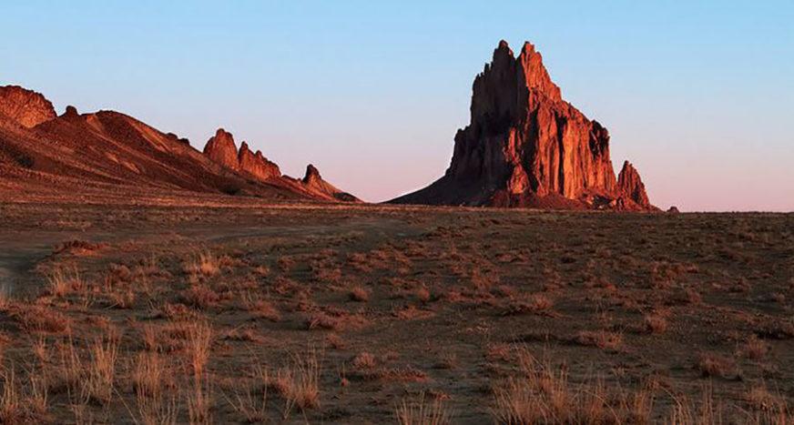 FOTO: US NATIONAL GEOLOGICAL SURVEY /PROMO