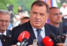 """""""TO SE NEĆE TOLERISATI"""" Dodik zahtijeva da se slučaj napada na novinara Vladimira Kovačevića HITNO RIJEŠI"""