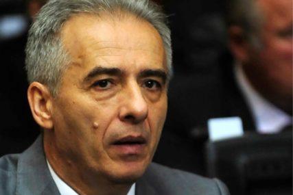 Drecun o situaciji na Jarinju: Priština pokazuje da neće poštovati Briselski sporazum