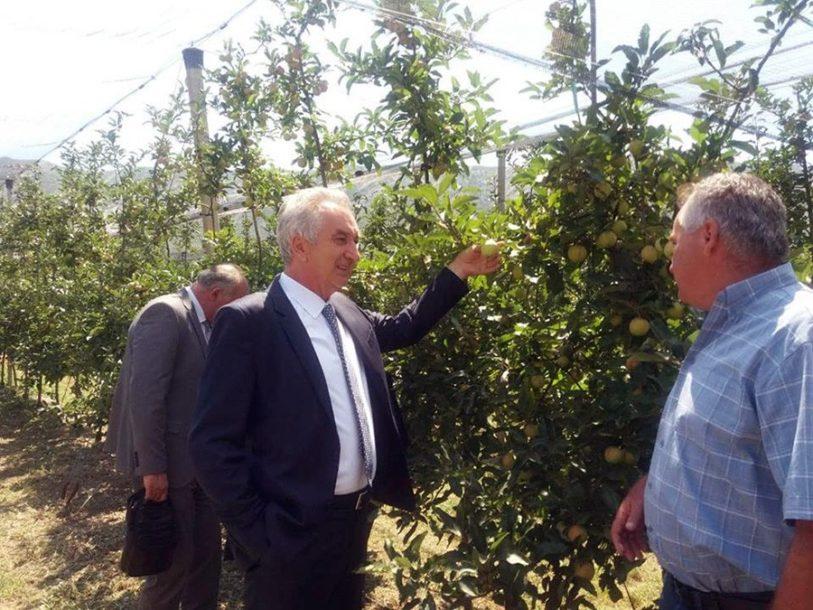 Šarović odgovora na prozivke Ministarstva poljoprivrede RS: Kliještima smo izvlačili aktivnosti od njih