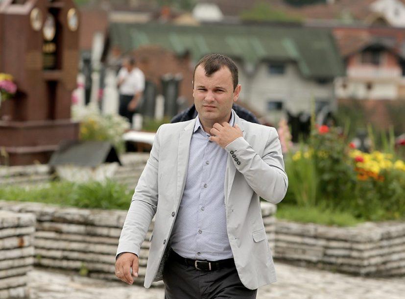 """""""TO BI BIO PRESEDAN"""" Grujičić vjeruje da izbori u Srebrenici neće biti poništeni"""