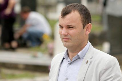 OČEKUJE POBJEDU Grujičić: Ova opština neće biti talac politike neodgovornih političara koji ne brinu o građanima