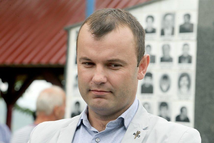 POBJEDNIK DANA Mladen Grujičić