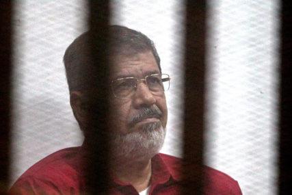 ŠOK I NEVJERICA U EGIPTU Preminuo bivši predsjednik Mohamed Morsi