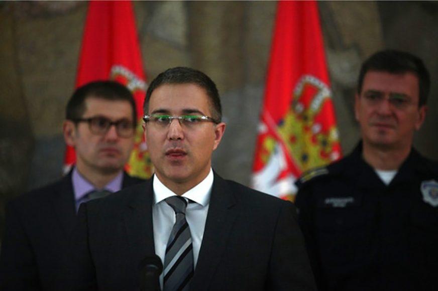 Stefanović: Heroji pali za slobodu nikada neće biti zaboravljeni