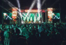 """KREĆE """"NEKTAR OK FEST KARAVAN"""" Namjera organizatora je da probudi i osvježi kulturne sadržaje u zemlji"""