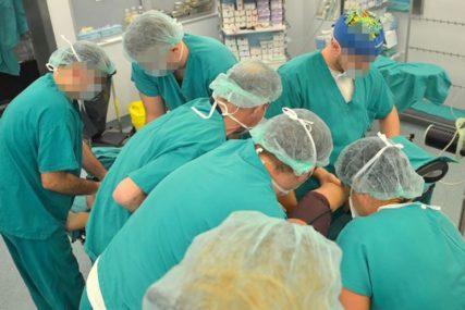 Ljekari amputirali pacijentu pogrešnu nogu: Katastrofalna greška na klinici u Austriji