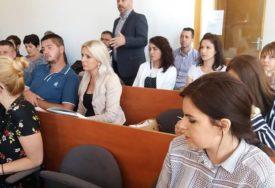 Predstavljeno osam poslovnih ideja iz četiri opštine