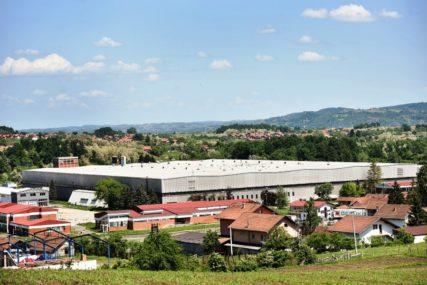 Poboljšanje uslova za investitore u Ramićima, uskoro uređenje korita potoka Glogovac