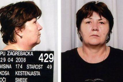 DŽEPARILA U BANJALUCI Uhapšena poznata kradljivica iz Sarajeva, NOVAC TROŠILA NA KOCKU