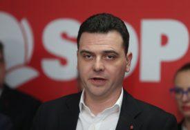 """""""SDA ĆE PLATITI VISOKU POLITIČKU CIJENU"""" Magazinović komentarisao povlačenje Čampare iz vrha stranke"""