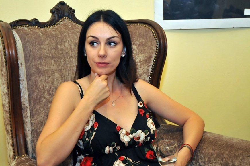 TRANSFER U KULTURI Sloboda Mićalović iznenada napustila Narodno pozorište i prešla u JDP