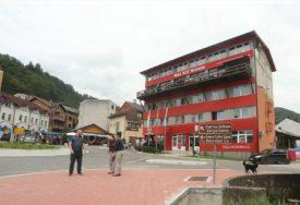 VODOTOKOVI SVIH RIJEKA U OPADANJU U Srebrenici kiša stala, voda se konačno povlači