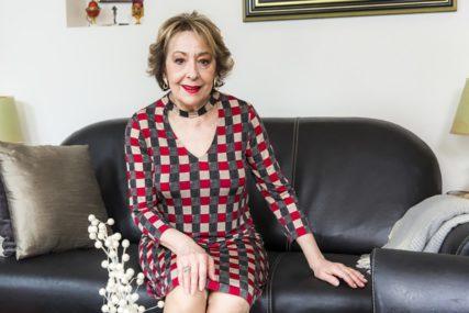 Svetlana Bojković u bolnici zbog korone: Dobro sam, izlazim za koji dan