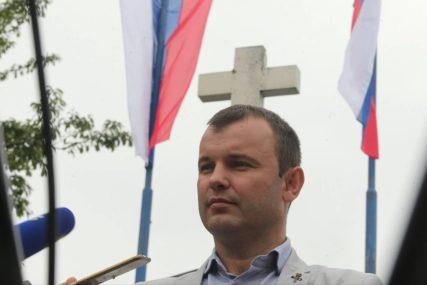 """""""PROTIV MENE SU TRI OZLOJEĐENA POJEDINCA"""" Grujičić o osporavanju njegove nove kandidature za načelnika Srebrenice"""