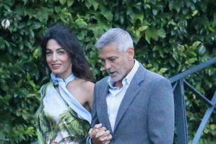 BORI SE ZA PRAVA NOVINARA  Amal Kluni imenovana za specijalnog izaslanika za slobodu medija