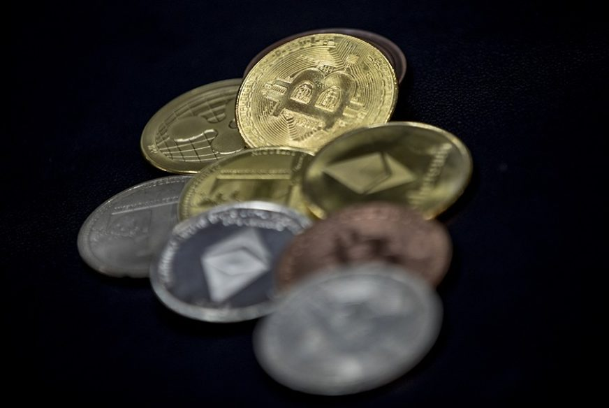 VIRTUALNE VALUTE Slovenija OPOREZUJE RUDARENJE kriptovaluta