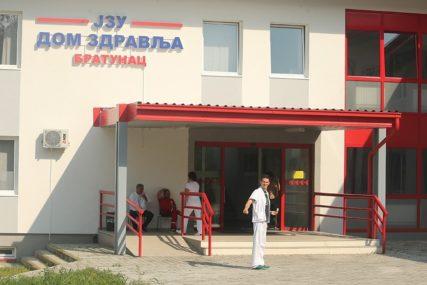 OHRABRUJUĆE VIJESTI Epidemiološko stanje u Bratuncu pod kontrolom