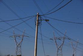 PLANIRANA ISKLJUČENJA Bez struje stanovnici osam ulica