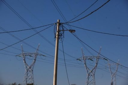 Radovi na mreži bez struje ostavljaju stanovnike četiri ulice