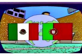 """PROROČANSTVA """"SIMPSONOVIH"""" Meksiko i Portugal će igrati finale Svjetskog prvenstva, kad-tad"""