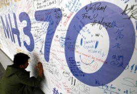 NAJVEĆA MISTERIJA SVJETSKE AVIJACIJE U izvještaju O LETU MH370 nema novih podataka