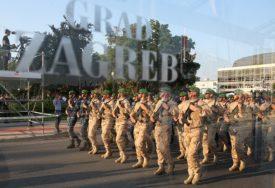 SKANDAL U HRVATSKOJ VOJSCI Devet vojnika udaljeno sa dužnosti jer su bili pijani tokom dežurstva