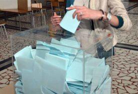 BIZARAN I JEDINSTVEN PORAZ Izgubio na izborima, a bio jedini kandidat
