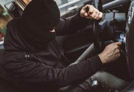 POLICIJI DOBRO POZNAT OD RANIJE Uhapšen lopov koji je krao kombije u Banjaluci