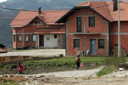 U Srpskoj ima 80.000 bespravno sagrađenih objekata, a ROK ZA LEGALIZACIJU polako ističe