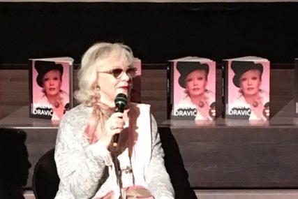 SJEĆANJE NA MILENU DRAVIĆ Na današnji dan prije dvije godine napustila nas je legendarna glumica