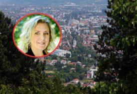 MOJA BANJALUKA Milada Šukalo: Uništavaju sve lijepo u gradu