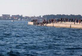 POČELO OTKAZIVANJE ARANŽMANA Ugostitelji iz Makarske očajni zbog odluke Hrvatske