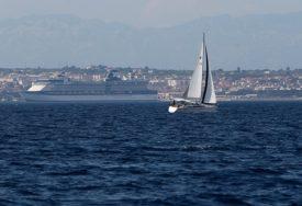 SVE ZA TURIZAM Crna Gora ukida mjere za putnike iz nekoliko zemalja