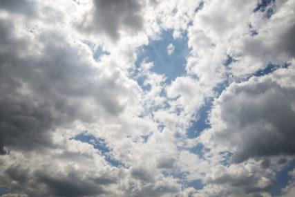 Sutra temperatura do 40 stepeni: Za vikend promjenjivo oblačno