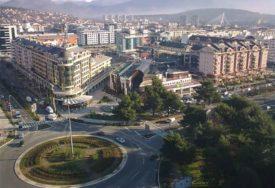 DJELIMIČNO OLAKŠANJE Djevojčica pronađena, u Podgorici još traje potraga za dječakom