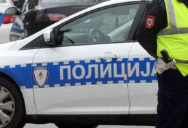 STRAVIČNA NESREĆA U DOBOJU Dvije osobe poginule u sudaru dva vozila