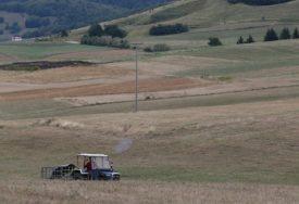 PAMETNA POLJOPRIVREDA Ni agrara više neće biti bez dronova i robota