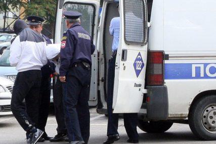 UHAPŠEN STARI POLICIJSKI ZNANAC Žandarmerija od Bukve oduzela bombe i RAKETNI BACAČ