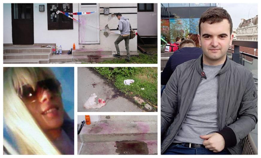 Nožem na smrt izbo mladića: Nastavljano suđenje transvestitu za ubistvo Marka (24)
