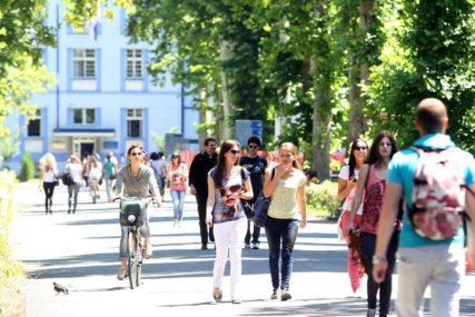 Na Univerzitetu u Banjaluci zadovoljni: Broj prijavljenih studenata veći u odnosu na prošlu godinu