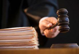 PRIBEOV IZVJEŠTAJ VEĆ ZABORAVLJEN Ovakvoj vlasti ne treba bolje pravosuđe