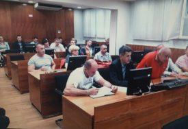 """AKCIJA """"TREZOR"""" Nedolazak jednog optuženog odgodio suđenje za MILIONSKO RAZBOJNIŠTVO"""