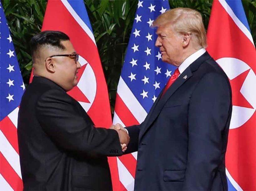 STALNA TENZIJA Sjeverna Koreja poziva Ameriku na nastavak razgovora