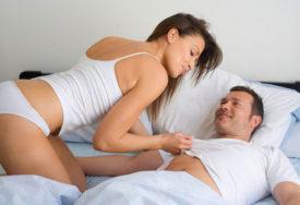 ZA STRAST DO VRHUNCA Evo koliko treba da traje vođenje ljubavi da bi ŽENA BILA ZADOVOLJNA