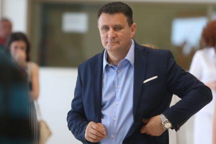 Đajić prozvao Stanivukovića: Banjaluka je grad razvoja i kulture, a ne vike i galame