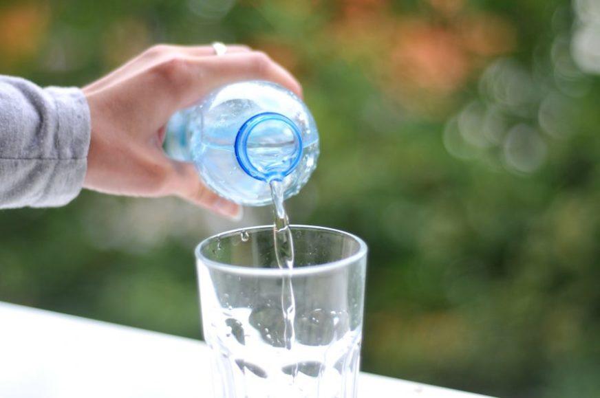 Dio Dragočaja sutra bez vode