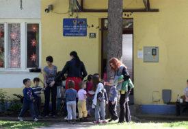 USIJANI TELEFONI Više od 1.000 djece čeka na povratak u vrtiće
