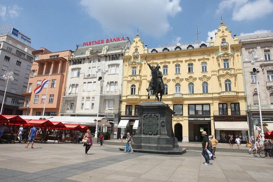 TLO NE MIRUJE Dio Zagreba se ponovo TRESAO